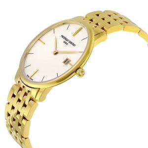 Pánské hodinky FREDERIQUE CONSTANST Slimline FC-220V5S5B