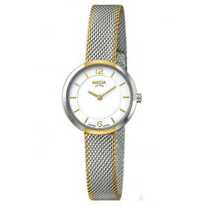 Dámské hodinky BOCCIA TITANIUM 3266-06