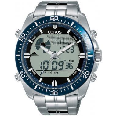 Pánské hodinky LORUS R2B01AX9