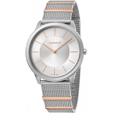 Pánské hodinky Calvin Klein Minimal K3M511Y6