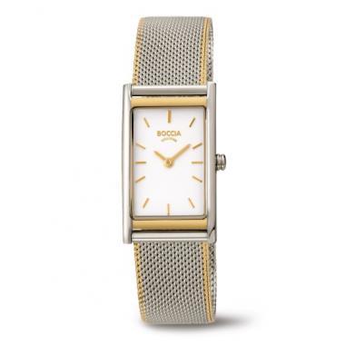 Dámské hodinky BOCCIA TITANIUM 3304-02