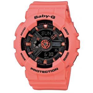 Dámské hodinky CASIO Baby-G BA-111-4A2