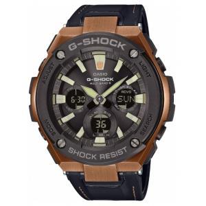 Pánské hodinky CASIO G-SHOCK G-Steel GST-W120L-1A