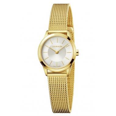 Dámské hodinky CALVIN KLEIN Minimal K3M23526