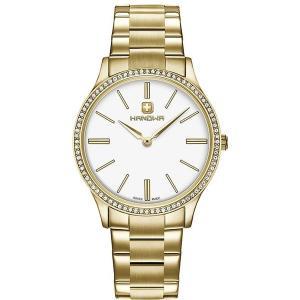 Dámské hodinky HANOWA Lena 7067.02.001