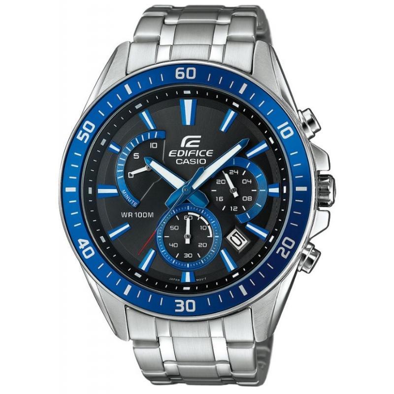 Pánské hodinky CASIO Edifice EFR-552D-1A2