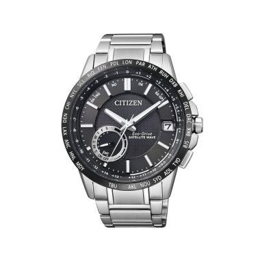 Pánské hodinky CITIZEN SATELLITE WAVE  CC3005-51E