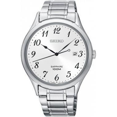 Pánské hodinky SEIKO Quartz SGEH73P1