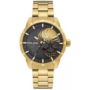 Pánské hodinky POLICE Neist PL15715JSG/78M