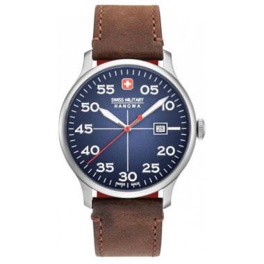 Pánské hodinky SWISS MILITARY Hanowa Active Duty 4326.04.003