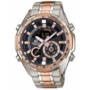 Pánské hodinky CASIO Edifice ERA-600SG-1A9