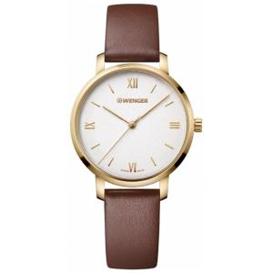 Dámské hodinky WENGER Metropolitan Donnissima 01.1731.106