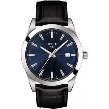 Pánské hodinky Tissot Gentleman Quartz T127.410.16.041.01