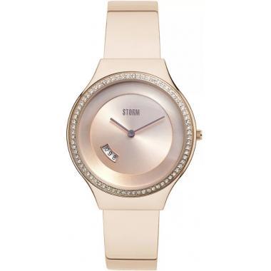 Dámské hodinky STORM Cody Crystal - Rose Gold 47373/RG