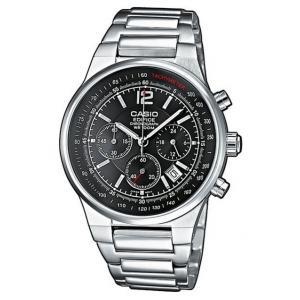 c8e93559b37 3D náhled. Pánské hodinky CASIO Edifice EF-500D-1A