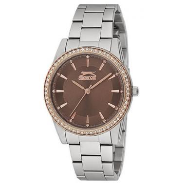 Dámske hodinky SLAZENGER SL.09.6077.3.04