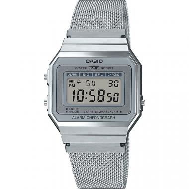 Hodinky CASIO Collection Retro A-700WEM-7AEF