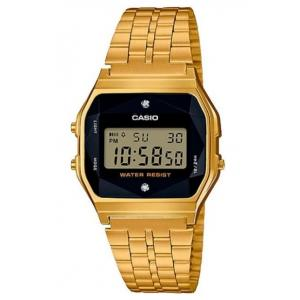 Hodinky CASIO Collection Retro A-159WGED-1