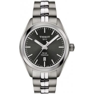 Dámské hodinky Tissot PR 100 Quartz T101.210.44.061.00