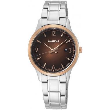 Dámské hodinky Seiko Quartz SXDH02P1