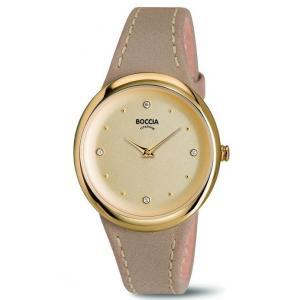 Dámské hodinky BOCCIA TITANIUM 3276-02