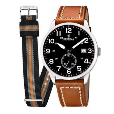 Pánské hodinky FESTINA Box 20347/7
