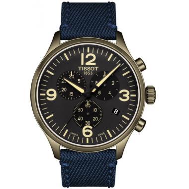 Pánské hodinky TISSOT Chrono XL T116.617.37.057.01