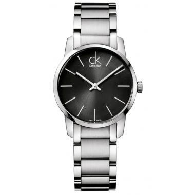 Dámské hodinky CALVIN KLEIN City K2G23161