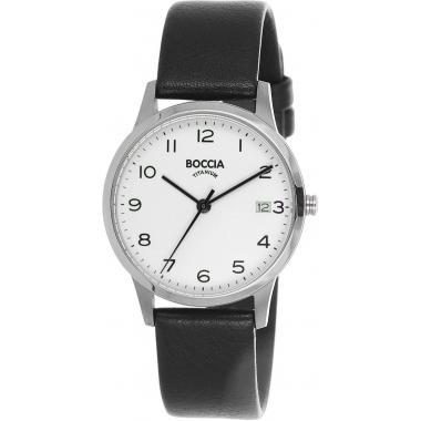 Dámské hodinky BOCCIA TITANIUM 3310-01
