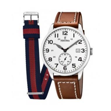 Pánské hodinky FESTINA BOX 20347/5