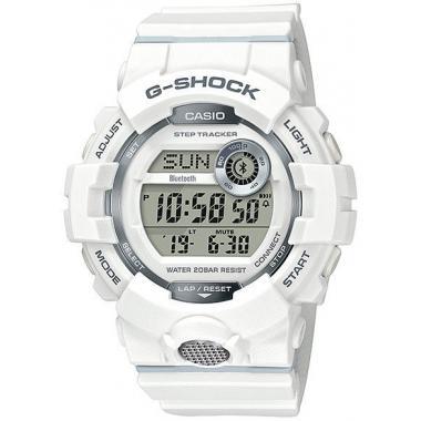 Pánské hodinky CASIO G-Shock G-Squad GBD-800-7ER