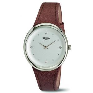 Dámské hodinky BOCCIA TITANIUM 3276-01