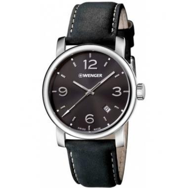 Pánské hodinky WENGER Urban Vintage 01.1041.127