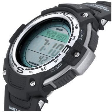 Pánské hodinky CASIO SGW-100-1VEF