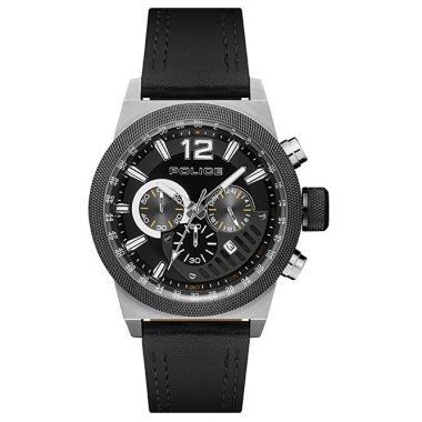 Pánské hodinky POLICE Ladbroke PL15529JSTB/02