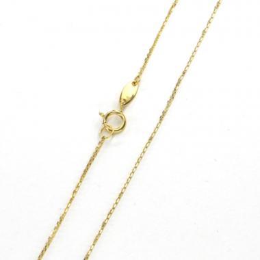 Řetízek žluté zlato PATTIC AU 585/000 1,15 g ARPBLEIN02-50