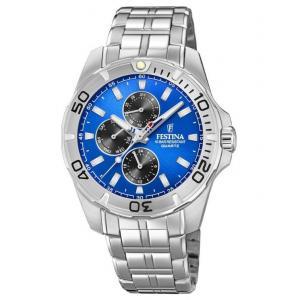 Pánské hodinky FESTINA Multifunction 20445/4
