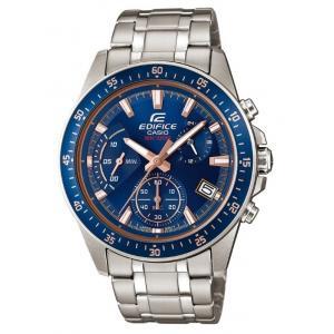 Pánské hodinky CASIO Edifice EFV-540D-2A