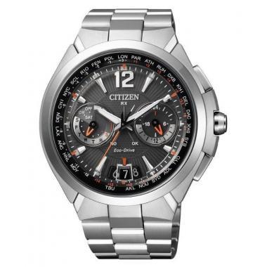 Pánské hodinky CITIZEN Satellite Wave Eco Drive CC1090-52E