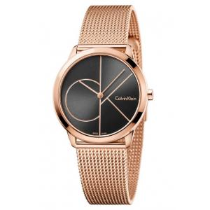 3D náhled. Dámské hodinky CALVIN KLEIN Minimal K3M22621 9ee54a3e5c