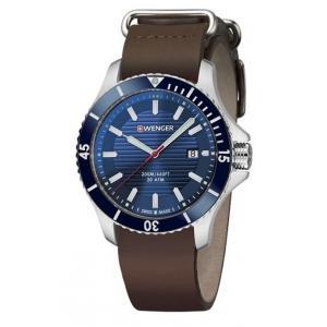 Pánské hodinky WENGER Sea Force 01.0641.121