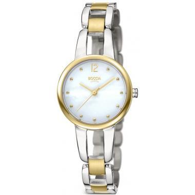 Dámské hodinky BOCCIA TITANIUM 3290-02