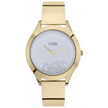 Dámské hodinky STORM Calystia Gold 47437/GD