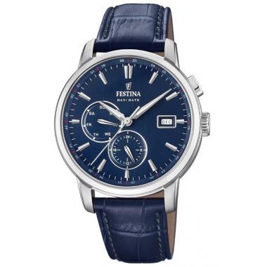Pánské hodinky FESTINA Timeless Date 20280/3
