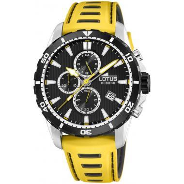 Pánské hodinky LOTUS Chrono R L18600/1