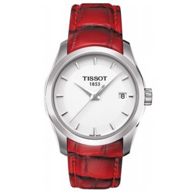 Dámské hodinky TISSOT Couturier T035.210.16.011.01