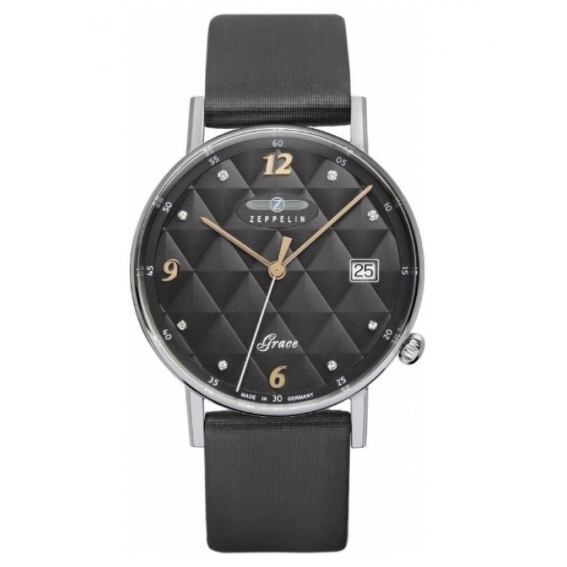 Dámské hodinky ZEPPELIN Grace Lady 7441-2
