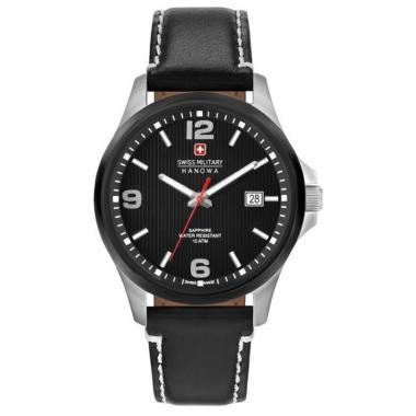 Pánské hodinky SWISS MILITARY Hanowa Observer 4277.33.007