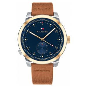 Pánské hodinky TOMMY HILFIGER 1791553