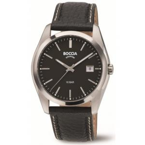 Pánské hodinky BOCCIA TITANIUM 3608-02